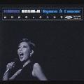 越路吹雪 愛の賛歌 (4枚組CD)