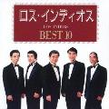 ロス・インディオス ベスト10<初回生産限定盤>