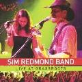The Sim Redmond Band/ライヴ・アット・グラスルーツ [LBCY-425]