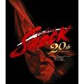 Endless SHOCK 20th Anniversary [3Blu-ray Disc+折りポスター]<通常盤>