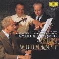 ベートーヴェン:ピアノ三重奏曲 第7番 変ロ長調 作品97「大公」<限定盤>
