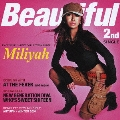 Beautiful [CD+DVD]<初回生産限定盤>