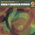 KYOTO JAZZ CLASSICS PRESENTS MISTERIOUS VIBES a collection of boogie & mellow fusion from FANTASY