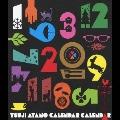 CALENDAR CALENDAR  [CD+DVD]<初回限定盤>