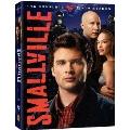 SMALLVILLE/ヤング・スーパーマン <シックス・シーズン> DVDコレクターズ・ボックス
