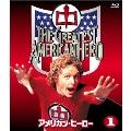 アメリカン・ヒーロー コンプリート・ブルーレイBOX Vol.1