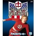 アメリカン・ヒーロー コンプリート・ブルーレイBOX Vol.2