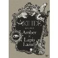 "AKIHIDE LIVE 2013 ""Amber×Lapis Lazuli"""