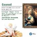 グノー:聖チェチーリア荘厳ミサ曲/小交響曲