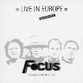 ライヴ・イン・ヨーロッパ(DOUBLE CD LIMITED EDITION)