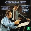 リスト:ピアノ協奏曲 第1番&第2番 死の舞踏/ハンガリー幻想曲