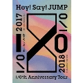 Hey! Say! JUMP I/Oth Anniversary Tour 2017-2018 [3DVD+LIVE PHOTOリーフレット]<通常盤>