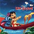 リロ アンド スティッチ 1&2 デラックス・エディション CD
