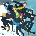 TVアニメ『Free!-Dive to the Future-』 キャラクターソングミニアルバム Vol.1 Seven to High