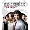 SCORPION/スコーピオン シーズン3<トク選BOX>