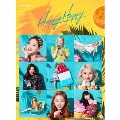 HAPPY HAPPY [CD+DVD]<初回限定盤B> 12cmCD Single