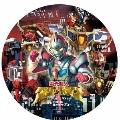 電光超人グリッドマン オリジナル・サウンドトラック<完全数量限定/ピクチャー盤>