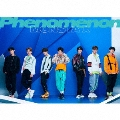 Phenomenon [CD+DVD]<初回限定盤B>