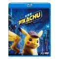 名探偵ピカチュウ 通常版 Blu-ray&DVD セット[TBR-29285D][Blu-ray/ブルーレイ]