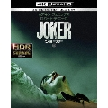 ジョーカー [4K Ultra HD Blu-ray Disc+Blu-ray Disc]<初回仕様版>