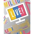 THE IDOLM@STER MILLION LIVE! 6thLIVE TOUR UNI-ON@IR!!!! LIVE Blu-ray SPECIAL COMPLETE THE@TER<完全生産限定版>