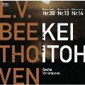 ベートーヴェン ピアノ作品集 2