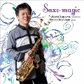 Saxo - magic