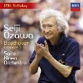 ベートーヴェン:交響曲第7番、レオノーレ序曲第3番 [UHQCD x MQA-CD]<生産限定盤>