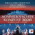 ウィーン・フィル・サマーナイト・コンサート2020<完全生産限定盤>