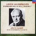 ベートーヴェン:交響曲第5番《運命》・第6番《田園》