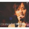 U-ka saegusa IN db [one 1 Live]