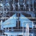 振り向けば… / Destination (パターンB) [CD+DVD]