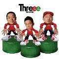 THREEE [CD+DVD]<初回限定盤>