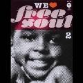 WE LOVE FREE SOUL Vol.2