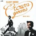 ハリー細野 クラウン・イヤーズ 1974-1977 [3CD+DVD]