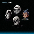 trax  [CD+DVD]