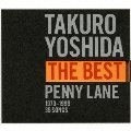 吉田拓郎 THEEST / PENNY LANE