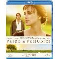 プライドと偏見 ブルーレイ&DVDセット [Blu-ray Disc+DVD]<期間限定生産版>