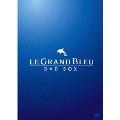 グラン・ブルー 完全版&オリジナル版 -デジタル・レストア・バージョン- DVD-BOX<初回限定生産版>