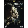 FRINGE / フリンジ<セカンド・シーズン> コレクターズ・ボックス2