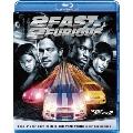 ワイルド・スピード×2 ブルーレイ&DVDセット [Blu-ray Disc+DVD]<期間限定生産版>
