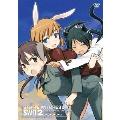 ストライクウィッチーズ2 第2巻 [DVD+CD]<限定版>