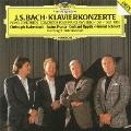 J.S.バッハ:2台、3台、4台のピアノのための協奏曲集