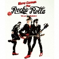 Here Comes The Rocka Rolla<通常盤>