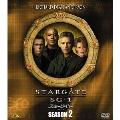 スターゲイト SG-1 シーズン2<SEASONSコンパクト・ボックス>