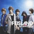 SATISFACTION [CD+DVD]<初回限定盤B>