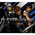 w-inds. 10th Anniversary Best Album -We sing for you- [2CD+DVD]<初回限定盤>