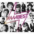 #AAABEST [CD+2DVD]<初回生産限定盤>