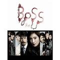 BOSS 2nd SEASON Blu-ray BOX [3Blu-ray Disc+DVD]