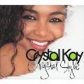 Crystal Style [CD+DVD]<初回生産限定盤>